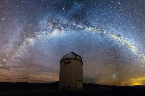 The Warsaw Telescope and galactic Cepheids
